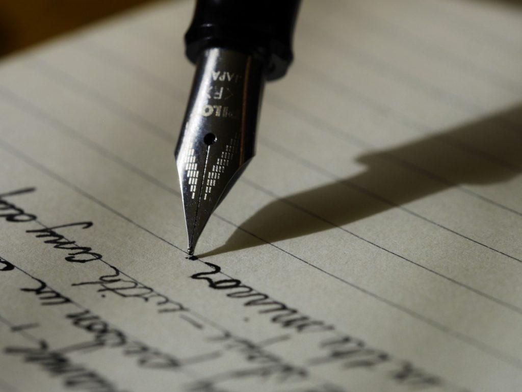 tips to combat writer's block
