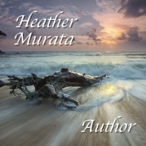 Heather Murata - Author - Site Icon