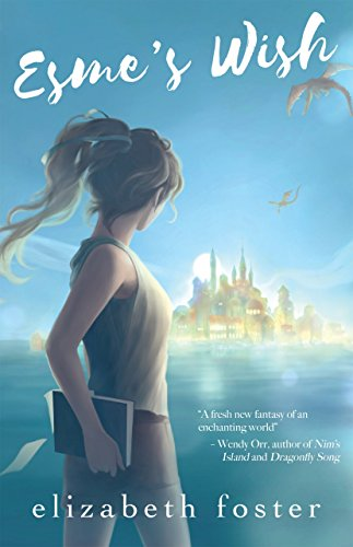 Book Cover - Esme's Wish